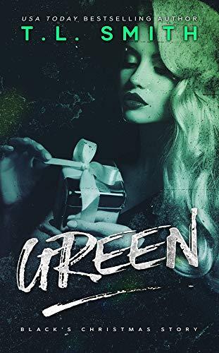 Green (Black's Christmas) (English Edition)