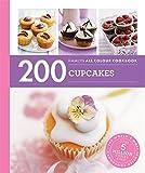 200 Cupcakes: Hamlyn All Colour Cookbook (Hamlyn All Colour Cookery)