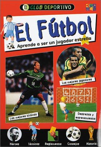 El Futbol (Sports Club) por Jason Page