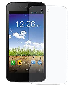 PGS Premium Pack of 2 HD Clear Screen guard for Micromax Andriod A1