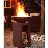suchergebnis auf f r bioethanol feuerstelle. Black Bedroom Furniture Sets. Home Design Ideas