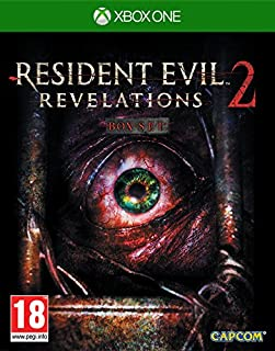 Resident Evil : Revelations 2 [import anglais] (B00KHMK6Z0) | Amazon price tracker / tracking, Amazon price history charts, Amazon price watches, Amazon price drop alerts