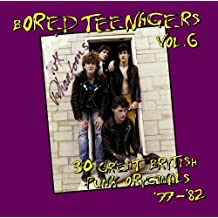 Bored Teenagers Vol 6