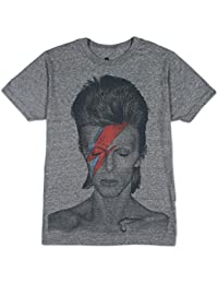 David Bowie Aladdin Sane Subway T-Shirt
