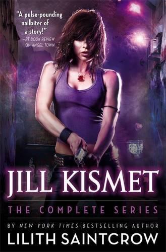 Jill Kismet: The Complete Series
