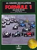Image de Grande encyclopédie de la formule 1, 2e édition