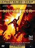 The Musketeer (Special Edition, 2 DVDs)