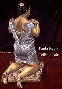 Paula Rego - Telling Tales [DVD] [2009]