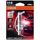 Osram ONBU4-01B Night Breaker Unlimited H4 01-Blister