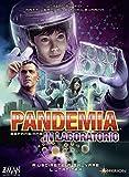 Asterion 8382 - Pandemia: In Laboratorio, Edizione Italiana