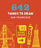 642 THING TO DRAW - SAN FRANSICO (POCKET SIZE)