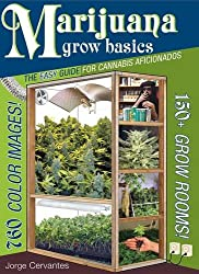 Marijuana Grow Basics: The Easy Guide for Cannabis Aficionados.