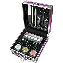 The Color Workshop Maletín de Maquillaje para Uñas Envidiables - 1 pack