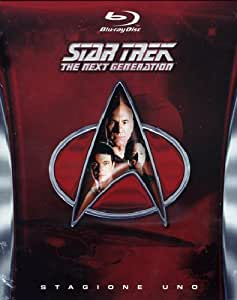 Star Trek - The next generation Stagione 01