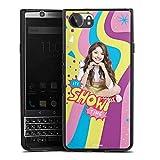 DeinDesign BlackBerry KeyOne Silikon Hülle Case Schutzhülle Disney Soy Luna Girl