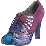 Poetic Licence Women's Heart And Soul Lace-Up
