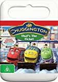 Chuggington Thats The Ticket [NON-UK Format / Region 4 Import - Australia]