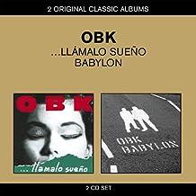 Classic Albums: Llámalo Sueño/Babylon-2 CD