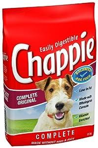 Chappie Complete Original 15 kg from Mars Petcare Ltd