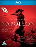 Napoleon (3-Disc Blu-ray Set)