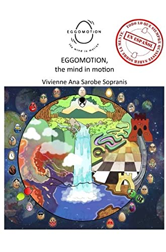 Eggomotion: The mind in motion