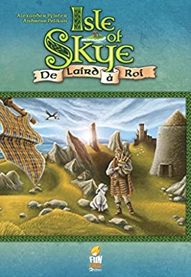 Isle of Skye version française
