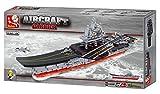 Sluban M38-B0399 - modulares - buques de guerra - portaaviones, de tamaño mediano
