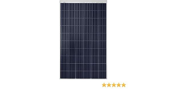 Kirloskar Solar 100 Watt Solar Panel