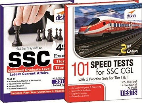 Crack SSC CGL Tier I & Tier II Exam