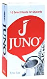 Vandoren Juno JSR612 Boîte de 10 anches pour Saxophone Alto 2.0