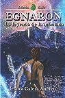 Egnaron: La leyenda de la montaña par Jessica Galera Andreu