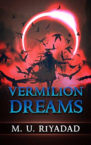 Vermilion Dreams (Book One of A Vampire Fantasy Epic)
