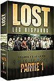 Lost, les disparus - Saison 2 - Partie 1 [Francia] [DVD]