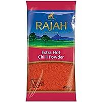 Rajah Extra Hot Chilli Powder 400g