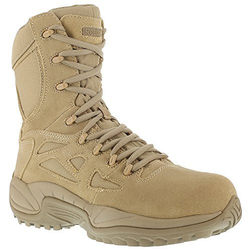 65539cb18e3e6 Reebok Work Duty Men's Rapid Response RB RB8894 8