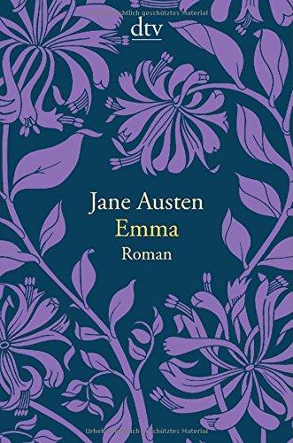 Buchseite und Rezensionen zu 'Emma: Roman' von Jane Austen