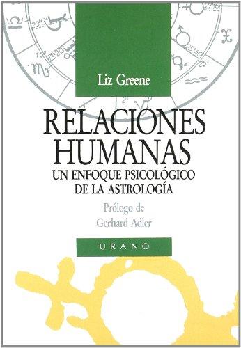 Relaciones humanas (Astrología)