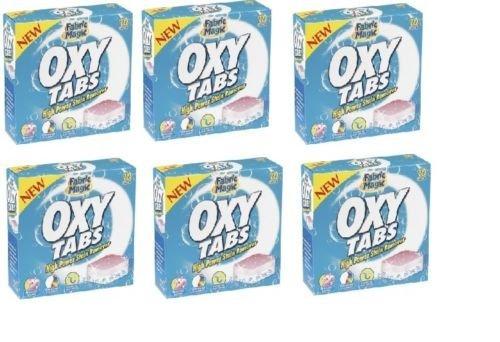 6-x-tissu-magique-oxy-onglets-haute-puissance-a-linge-detachant-10-x-20-g-onglets-chaque