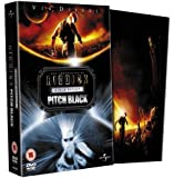 Pitch Black / Chronicles of Riddick [Import anglais]