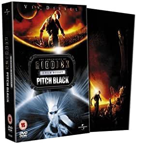 The Chronicles Of Riddick / Pitch Black [DVD]