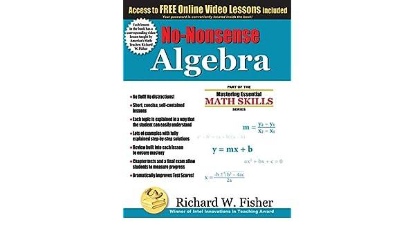 Beste Kostenlose Online Algebra Hilfe Galerie - Mathematik ...