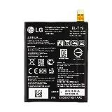 Original LG Li-Ion Festeinbau Akku BL-T19 mit 2700 mAh für LG Nexus 5X H791 - EAC63079601
