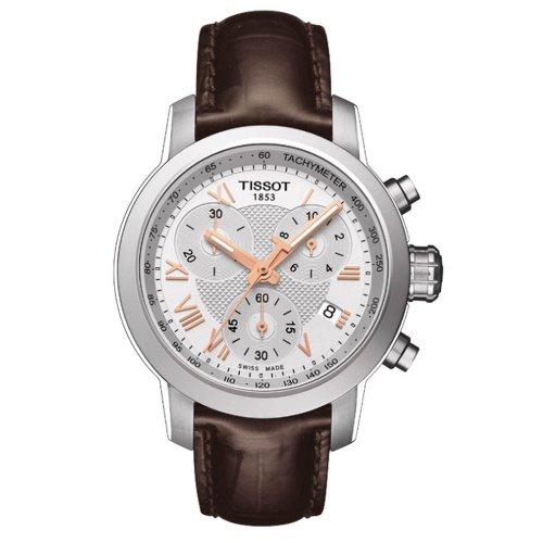 Tissot PRC200 Damen Chronograph