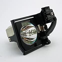 CTLAMP 01-00228/0100228 Projector Lamp Replacement with Phoenix Lamp Burner w/Housing for SMARTBOARD 600i / UNIFI 35 / UF35