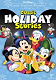 Classic Cartoon Favorites, Vol. 9: Classic Holiday Stories - The Small One/Pluto's Christmas Tree/Mickey's Christmas Carol [DVD] [Region 1] [US Import] [NTSC]