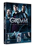 Grimm - Stagione 1 (6 DVD)