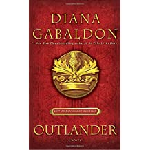 Outlander (20th Anniversary Collector's Edition): A Novel