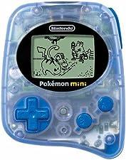 Pokémon mini bleu + party mini