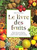 Image de Le livre des fruits