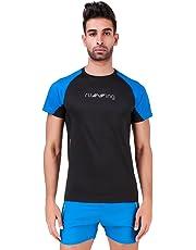 Nivia Oxy-5 Running T-Shirt